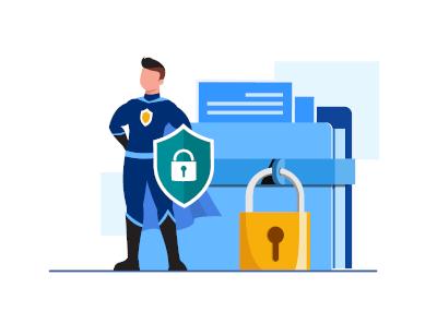 protezione e sicurezza