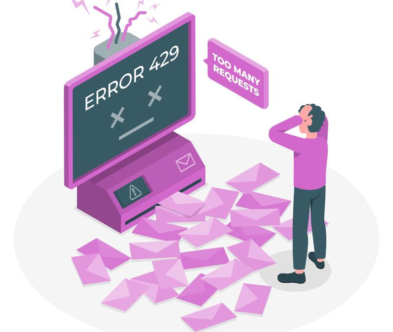 Email: archivio o backup?