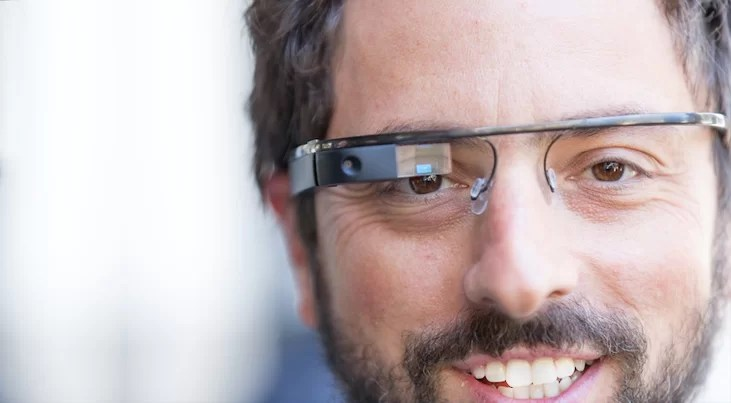De la Ficción a la Realidad Google Glass (video)