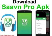 Saavn Pro Apk 6.6 Latest Version Free Download For Android