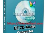 EZ CD Audio Converter 8.1 Crack With License Key Win & Mac [2019]
