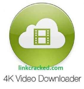 4K Video Downloader 4.12.5.3670 Crack With License Key Free Download (2020)