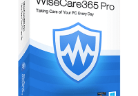 Wise Care 365 Pro 5.5.7 Build 552 Crack Activation Key Free Download (Win/Mac)