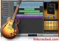 GarageBand 10.3.5 Crack Torrent With Keygen (macOS) Full Version 2020 Download