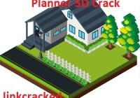 Planner 5D 4.4.5 Crack Serial Key 2021 Free Download (2D & 3D)