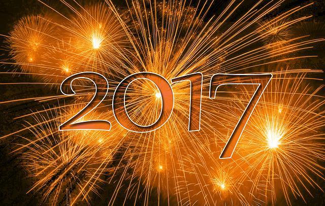 Horoskop 2017 Feuerwerk