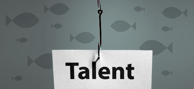 Talent Retention