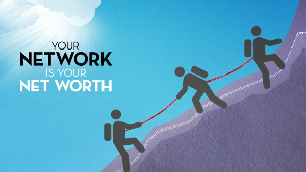 Benefits of Networking - Linked Career Growth