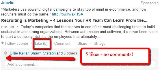 6 Steps to Engaging on LinkedIn