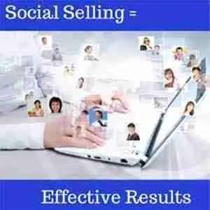 Get Greater Results With a Social Selling Strategy