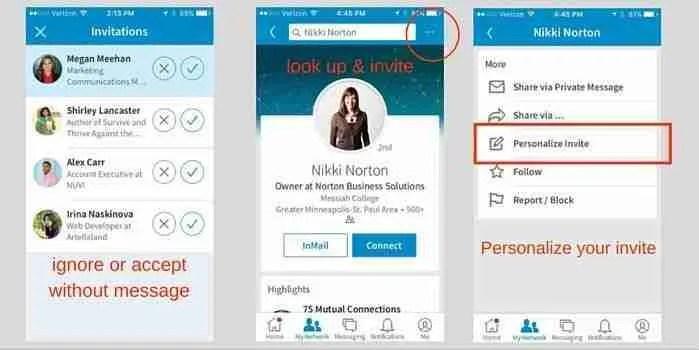 t-LinkedIn-Invitation-Messages