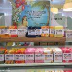石鹸 クラハーブス お土産 guam souvenir