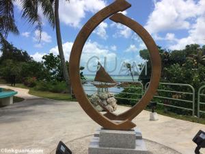 グアム 観光 自由の女神