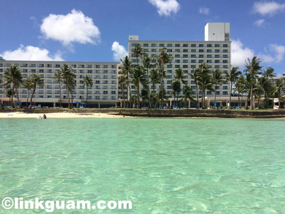 グアム おすすめプラン 3泊4日のグアム旅行 guam plan 4days