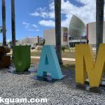 グアム スペイン広場 ハガニアエリア 観光