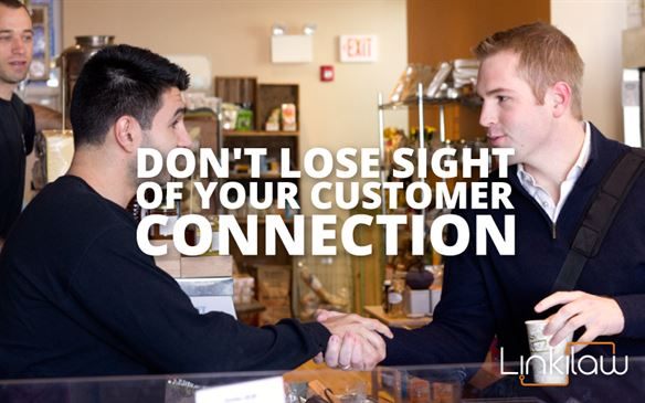 Your Customer Connection