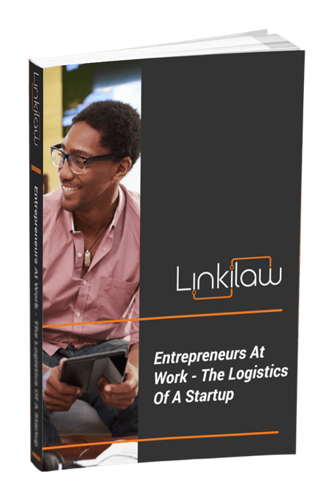 Entrepreneurs At Work - The Logistics of a Startup