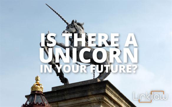 unicorn tech company