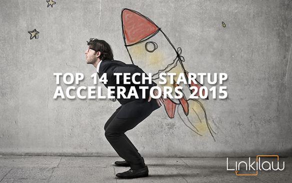 tech startup accelerators
