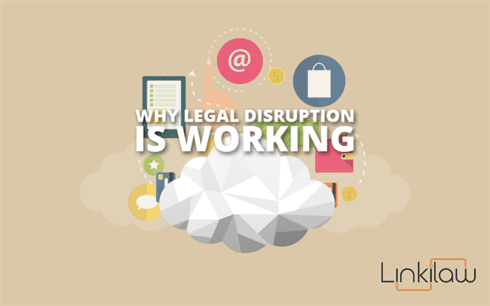 law disruptors
