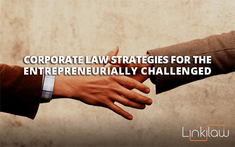 corporate law strategies