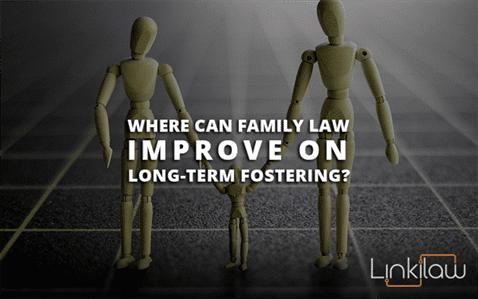 long term fostering