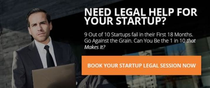 Startup Legal Session