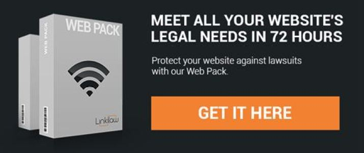 web pack cta