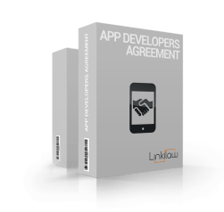 app developers agreement