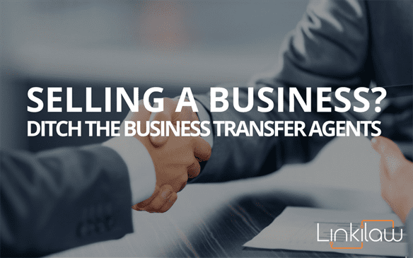 business transfer agents