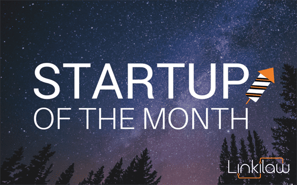 startup of the month - cudoni