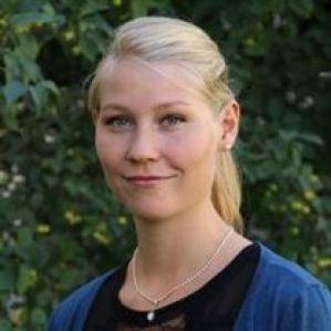 Sonja Heikkilä will be speaking at Web Summit 2017