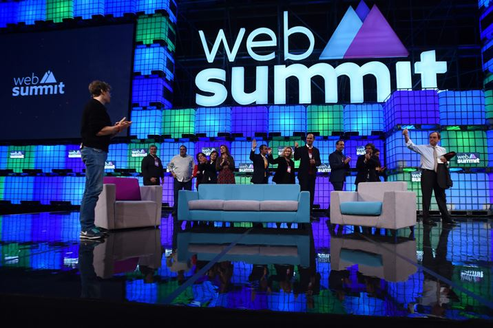 Startups to watch at Web Summit 2017