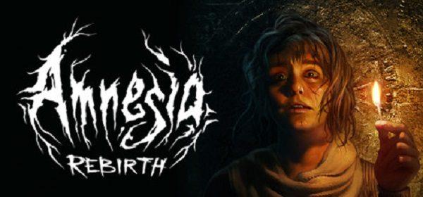 Amnesia: Rebirth Full İndir   PC   Repack Torrent