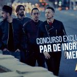 Concurso Maximus Festival LPBR