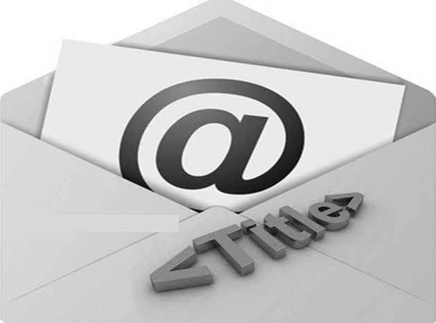 tittle trong email marketing