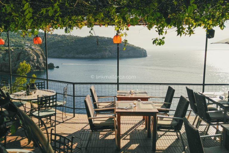 Restaurante Nautilus Port de Sóller