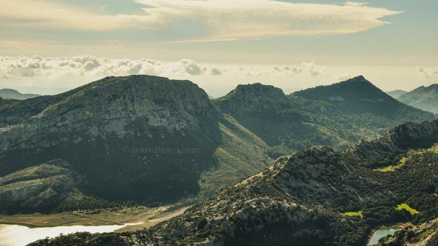 Ruta Tres Miles Serra de Tramuntana Mallorca