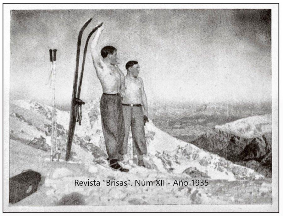 Esquiar en Mallorca