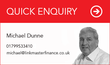 Linkmaster Finance Quick Enquiry