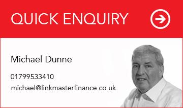 Linkmaster Finance Quick Enquiry