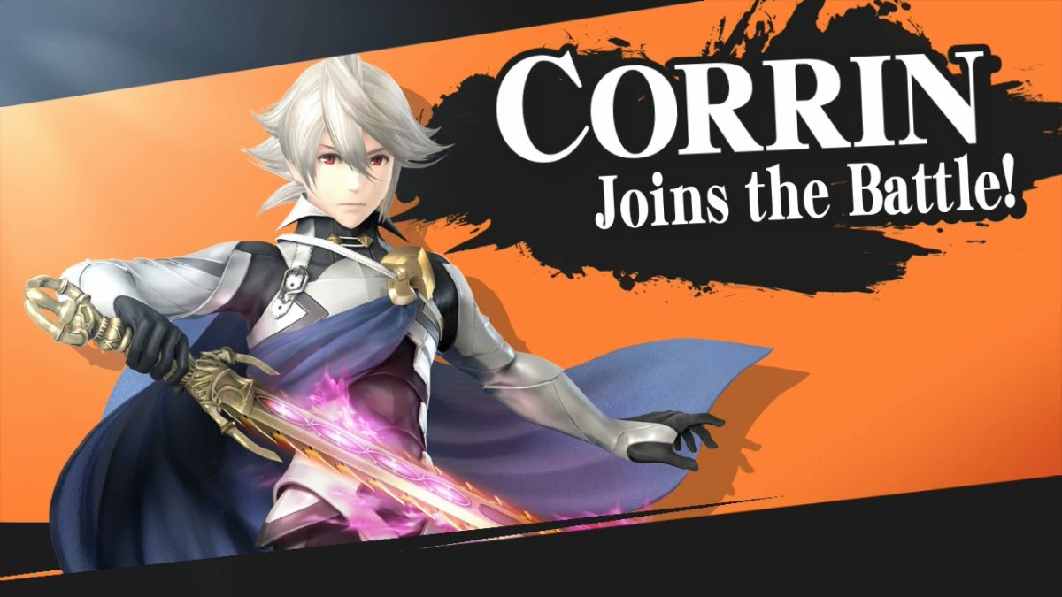 Full version of the N Masters Smash Bros. for Wii U Corrin video