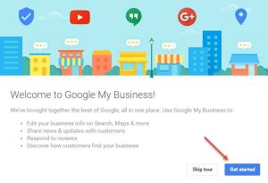 Google Business Account Simple Tips