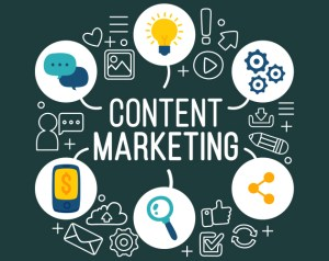 4 Content Marketing Ideas You Can't Resist
