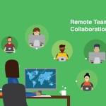 5 Remote Team Collaboration Tips