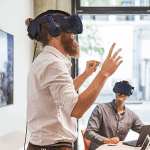 Virtual Reality Training For Employees