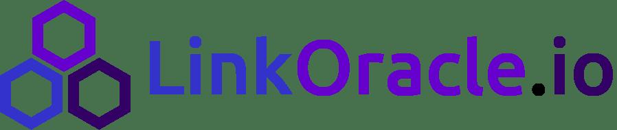 LinkOracle.io logotype
