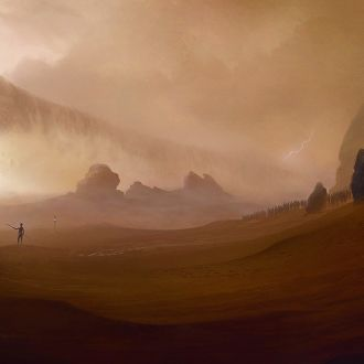 Movie Title Dune from 2021