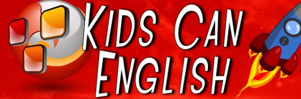 Kids Can English