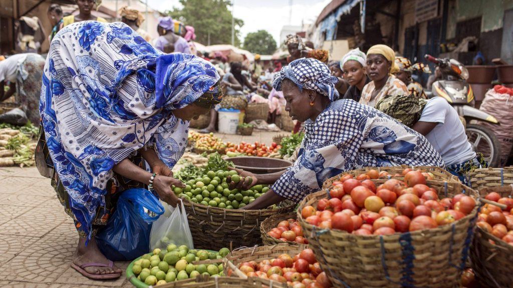 How to spend a good time in Bamako